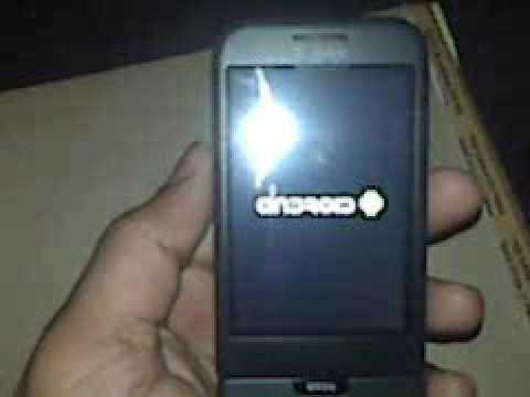 T-Mobile G1 SIM Unlock