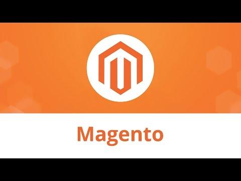 Magento 2.x. How To Change Logo