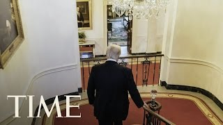 President Trump After Hours: Inside Trump