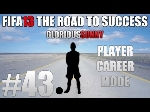 FIFA 13 | The Road To Success #43 - New Kit Number