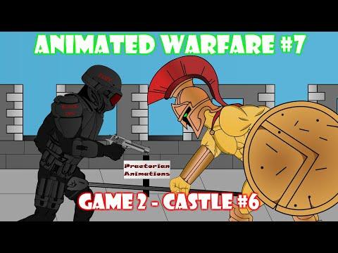 Animated Advanced Warfare - Episode 7 - Castle