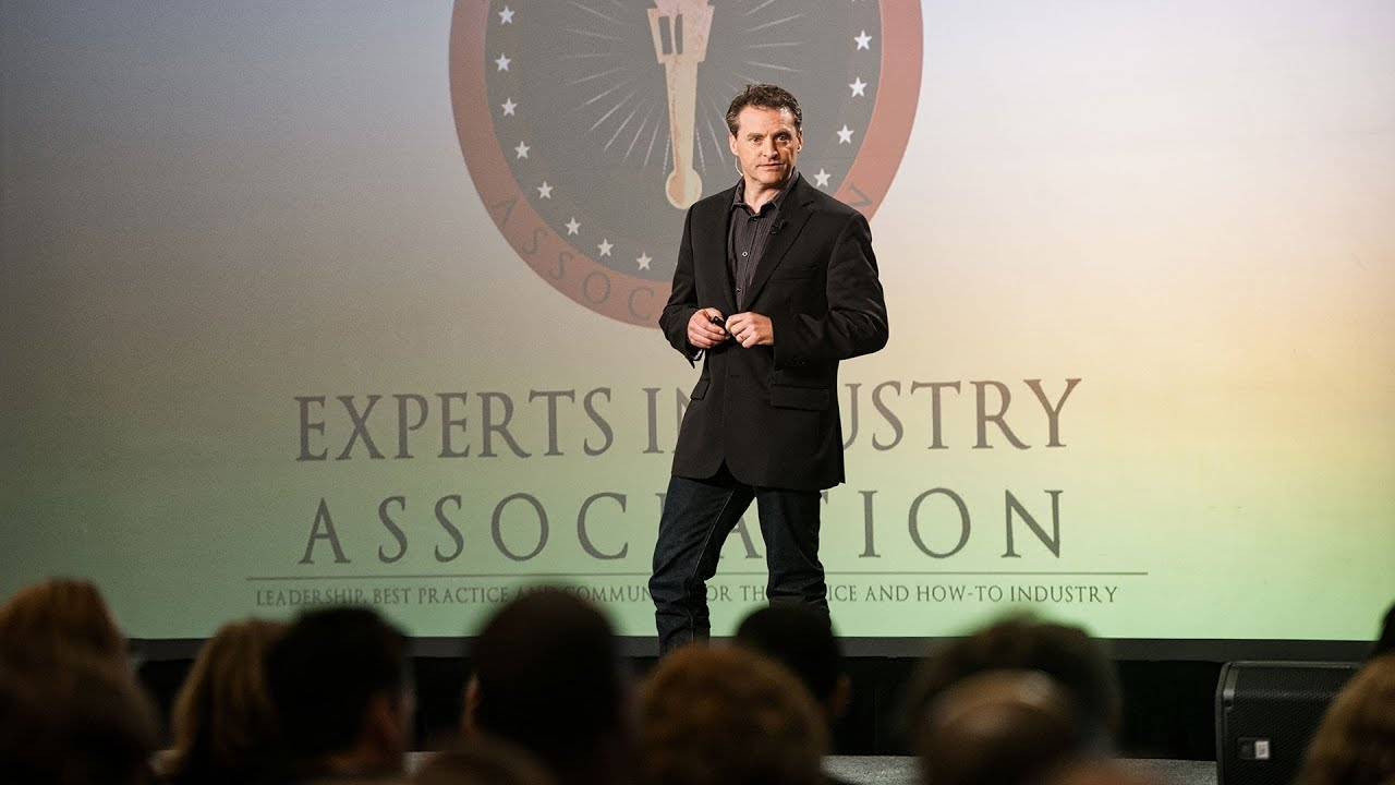 How to Build Your Brand, Create Buzz, Monetize Your Advice & Market Better: Mike Koenigs