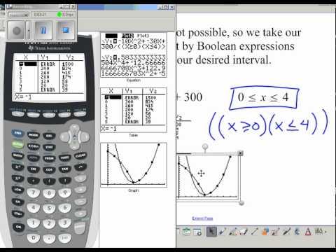 Volume Project Piecewise 2 (Boolean).wmv