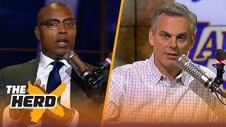 Caron Butler on dysfunctional NBA teams, Kawhi trade rumors and LeBron