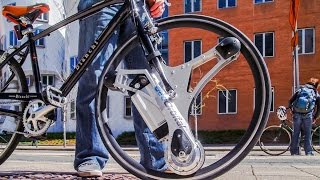 5 Amazing Gadgets To Converts Your Bike Into An E-Bike In 60 Seconds