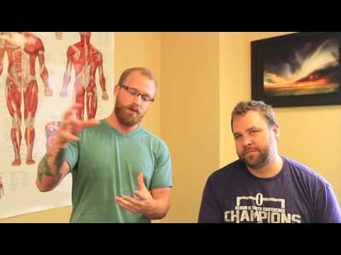 Severe Disc Herniation with Sciatica: Eric's Full Recovery Without Surgery