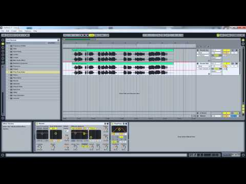 Everything You Need to Know About Vocals in Ableton Live
