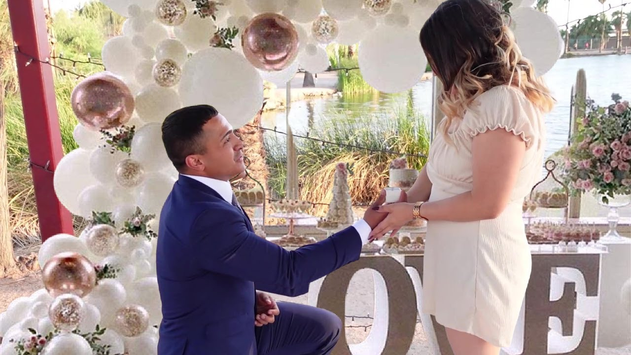 The Best Proposal | Emotional