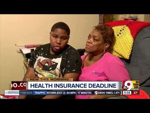 Need insurance for 2018? Affordable Care Act enrollment deadline approaching fast