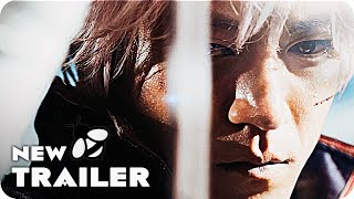 Gintama US Teaser Trailer (2018) Live Action Movie