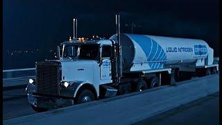 Terminator2: Truck Chase 4K