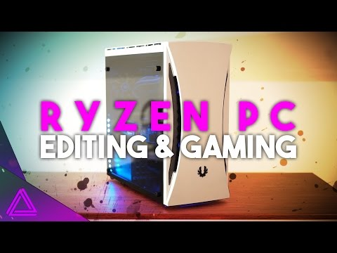 £2700 / $3000 4K Gaming & Editing PC ~ Building The Best PC For Premiere Pro & After Effects