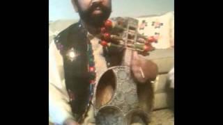 Sindhi Balochi Lahra Music Surando Suroz Sarinda Played by Sachu Khan