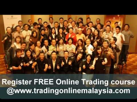 Online Trading courses Malaysia(Oil Trading,Currency Trading,Gold Trading, Forex Trading)