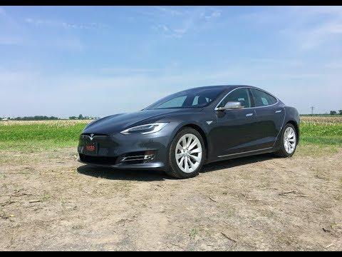 Evoto Tesla Model S 75D (EN)