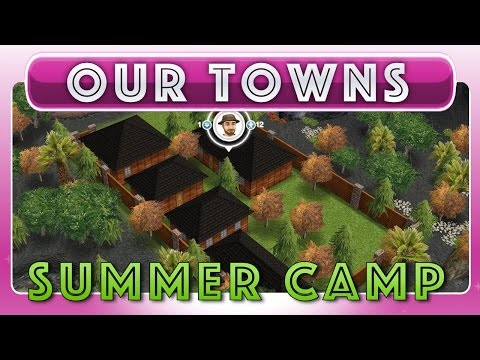 Xxx Mp4 Sims FreePlay Preteen Amp Teen Campground Summer Camp Original House Design 3gp Sex