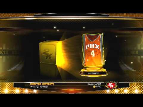 Nba 2k13 My Team - 20,000 VC Pack Opening | I GOT TROLLED | Road to the #1 Seed