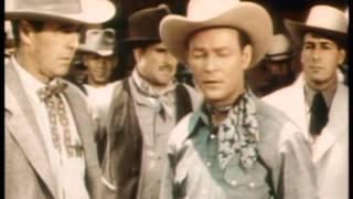 The Golden Stallion (1949) ROY ROGERS Dale Evans PAT BRADY