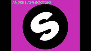 Shermanology feat. Amba Shepherd - Who We Are Aphrodite (Andre Lugh Bootleg)