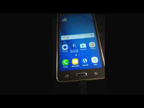 Unlock sim Samsung Galaxy On5 S550TL Straight Talk TracFone Simple Mobile