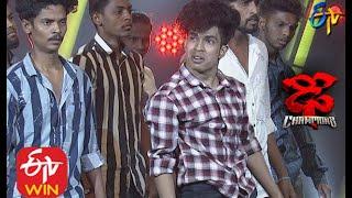 Jatin Performance   Dhee Champions   2nd September 2020    ETV Telugu