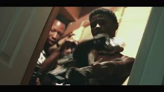 """QUANDO RONDO x WESTLAKE POODA - """"ALL WHITE 38 REVOLVER"""" (OFFICIAL VIDEO) Directed by ASN Media Group"""