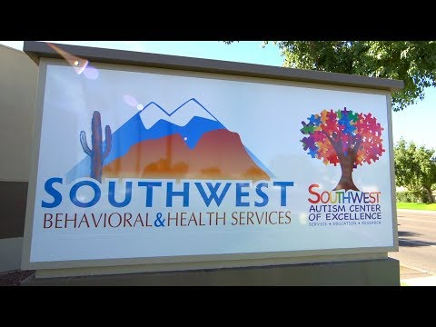 Therapist at Southwest Behavioral & Health Services