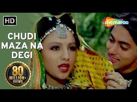 Xxx Mp4 Chudi Maza Na Degi Sanam Bewafa 1991 Salman Khan Chandni Hindi Song 3gp Sex