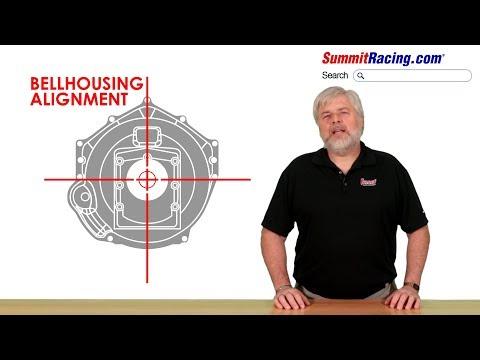 Bellhousing Alignment
