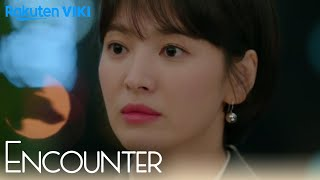 Encounter - EP2 | Accidentally Grabbing Her Hand [Eng Sub]