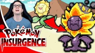 Pokemon insurgence hidden grotto locations