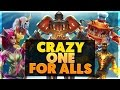 ALONE WE ARE WEAK, TOGETHER WE ARE STRONG | CRAZY ONE FOR ALLS | BUNNY FUFUU