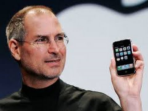 Flashback - History of iPhone (iPhone 2G to iPhone 5)