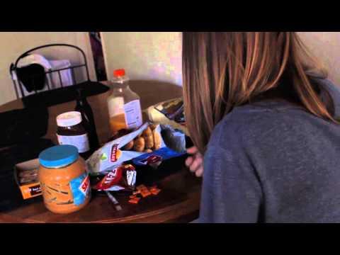 Public Service Announcement: Bulimia