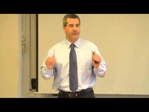 Ofer Reshef - How to present a powerful agenda of a presentation
