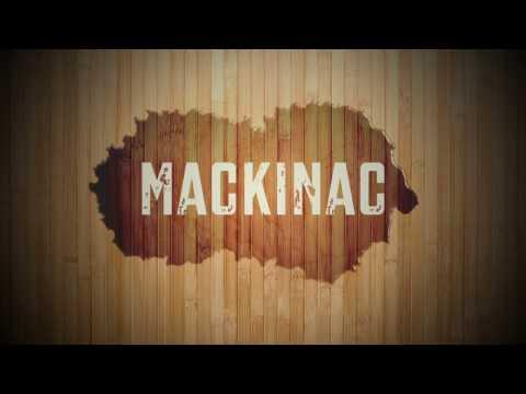 Mackinac Island Trip Aug 2016 in HD using Apple Live Photos