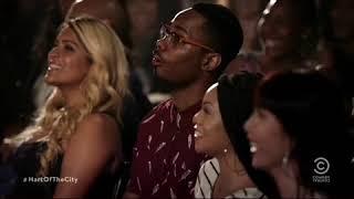 Comedian Sweet Baby Kita on Kevin Hart
