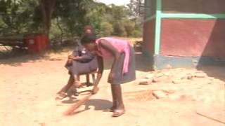 Muenjoy Wa Kathambi Kafry Sharow Niwangengie Official Video