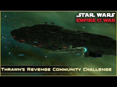The Viscount Strikes Out - Ep 16 [ Community Challenge ] Thrawn's Revenge 2.2