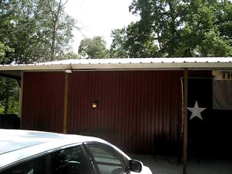 Texas Star Winery -- Richards, Texas