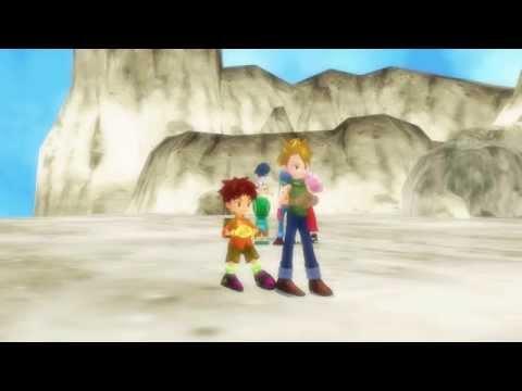 [MMD Digimon] VanossGaming GTA 5 skit