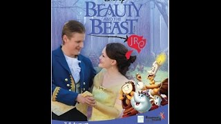 """Drama Buzz presents """"Beauty and the Beast"""""""
