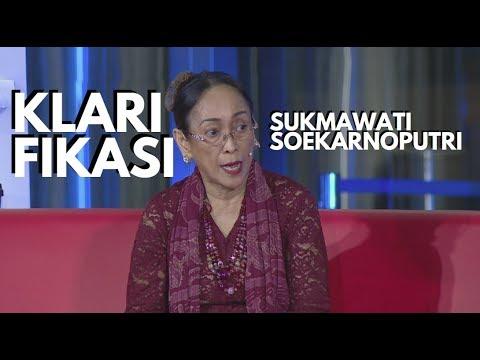 Xxx Mp4 Klarifikasi Sukmawati Soekarnoputri Video Itu Diedit Tangan Tangan Jahil 3gp Sex