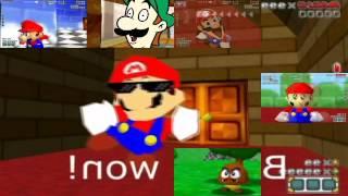 Soucre: Retarded64- Mario Simulator by SMG4 Base: Sparta Siemens Remix by DanDaManStudios