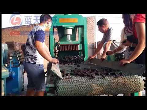 Hydraulic Hookah Shisha Charcoal Tablet Press Machine