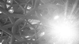 Louvre Abu Dhabi: Rain of Light اللوفر أبوظبي: شعاع النور