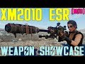 Download  Fallout 4: Weapon Showcases: XM2010 ESR (Mod) MP3,3GP,MP4
