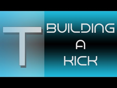 Building a Kick | Trance Tutorials | Demis Hellen