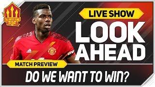 Manchester United vs Manchester City! Solskjaer Can't Play Youth! Man Utd News