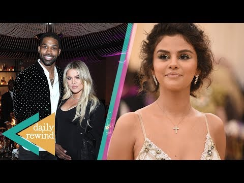Tristan Thompson TIRED Of Khloe Kardashian Drama, Selena Gomez Dumped By Another Justin! | DR